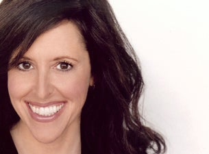 Wendy Liebman at Laugh Factory at the Silver Legacy Casino