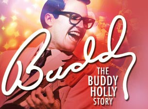 Buddy - the Buddy Holly Story (Touring)
