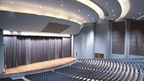Emens Auditorium