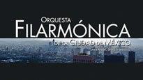 Orquesta Filarmónica de la Ciudad de México