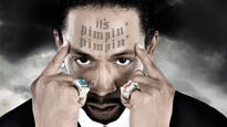 Katt Williams: It's Pimpin' Pimpin' Tour