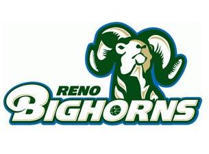 Reno Bighorns vs. Iowa Energy at Reno Events Center