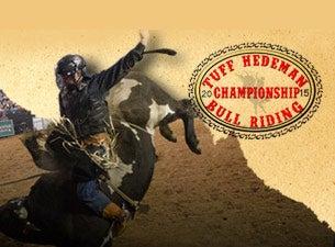 2017 Eldorado Tuff Hedeman Championship Bull Riding