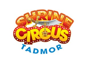 Tadmor Shrine Circus at Canton Civic Center