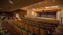 James L. Knight Center – Ashe Auditorium