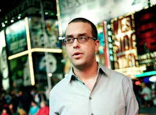 Joe DeRosa at Mac's Bar