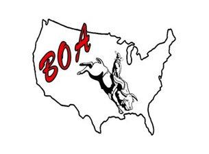 Bullriders of America - 2020 Finals at Bridge View Center
