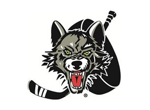 Chicago Wolves vs. Grand Rapids Griffins at Allstate Arena
