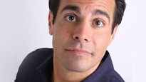 Mario Cantone's Broadway Holiday at Parker Playhouse