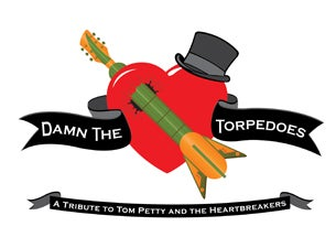Damn The Torpedoes Tom Petty Tribute Band