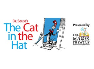 The Cat In The Hat at Clowes Memorial Hall