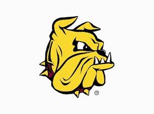 University of Minnesota Duluth Bulldogs Soccer