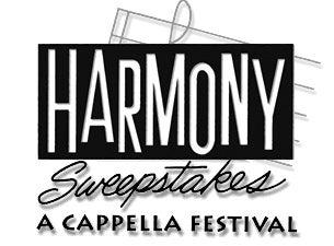 2019 Boston Harmony Sweeps Regional at Somerville Theatre