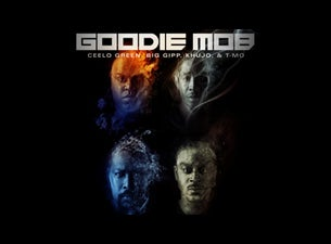 Goodie Mob at Buick City Event Center