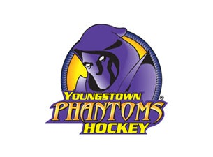 Youngstown Phantoms vs. Chicago Steel