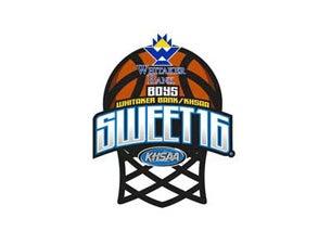 Whitaker Bank KHSAA Sweet 16 Boys Basketball Tournament
