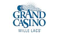Grand Casino Mille Lacs Event Center