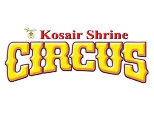 Kosair Shrine Circus