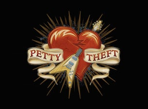 Petty Theft at Mystic Theatre