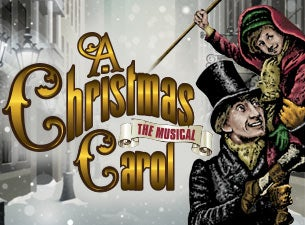 A Christmas Carol at Drury Lane Theatre Oakbrook Terrace