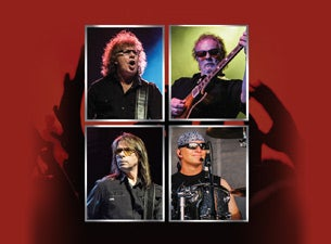 April Wine with special guest Asia Featuring John Payne