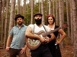 The Reverend Peyton's Big Damn Band at Masquerade - Atlanta, GA 30308