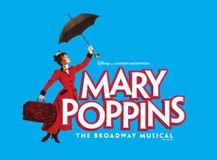 Akron All-city Musical Mary Poppins at Akron Civic Theatre