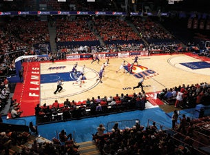 UIC Flames Womens Basketball at UIC Pavilion - Chicago, IL 60607