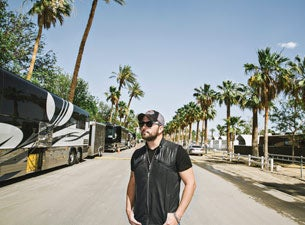Tyler Farr at CHOCTAW CASINO RESORT - GRANT EVENT CENTER
