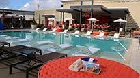 Dare Dayclub - Ultra Pool - Horseshoe Bossier City