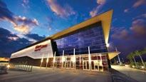 Toyota Arena Ontario