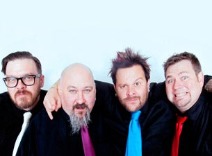 Bowling for Soup tickets (Copyright © Ticketmaster)