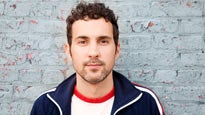 Mark Normand at One Eyed Jacks