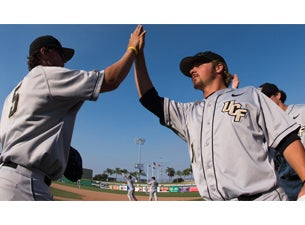 UCF Knights Baseball vs. Wichita State Shockers Baseball