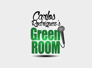 Carlos Rodriquez's Green Room