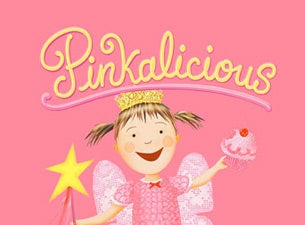 Pinkalicious at Community Theatre-NJ