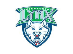 Seattle Storm at Minnesota Lynx at Target Center