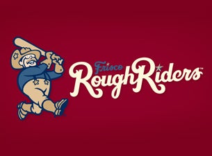 Amarillo Sod Poodles at Frisco Roughriders