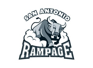San Antonio Rampage vs. Iowa Wild at AT&T Center - San Antonio, TX 78219