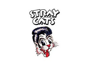 Stray Cats - The Paladins at The Pacific Amphitheatre
