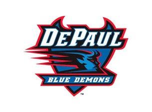 DePaul Blue Demons Womens Basketball