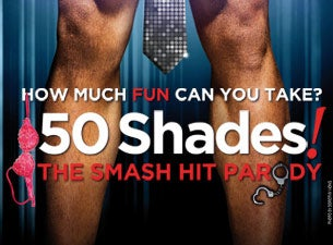 50 Shades! the Smash Hit Parody (Las Vegas)