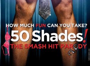 50 Shades! the Smash Hit Parody (Las Vegas)
