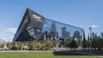 Restaurants near U.S. Bank Stadium
