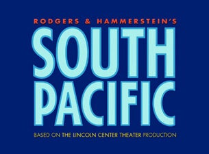 South Pacific at California Theatre of the Performing Arts