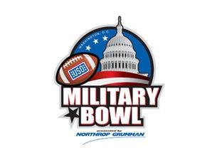 Military Bowl (UNC vs Temple)