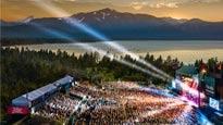 Lake Tahoe Outdoor Arena at Harveys