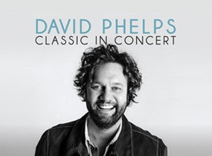 David Phelps at Mill Town Music Hall