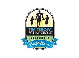 Tim Tebow Foundation Celebrity Golf Classic at TPC Sawgrass