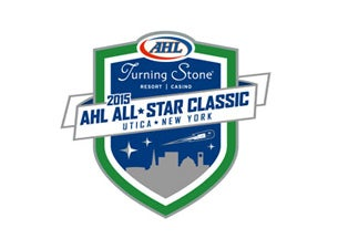 AHL All-Star Game at MassMutual Center